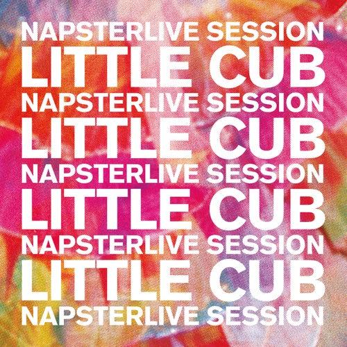 NapsterLive Session