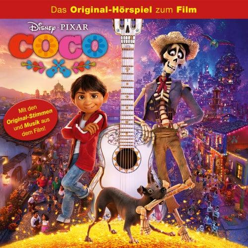 Coco (Das Original-Hörspiel zum Film)