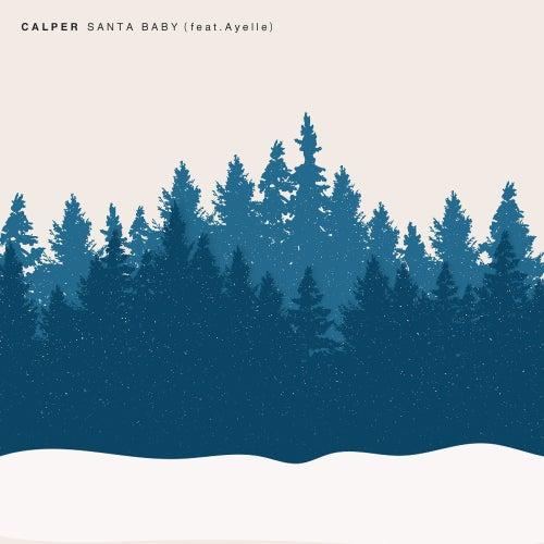 Santa Baby (feat. Ayelle)