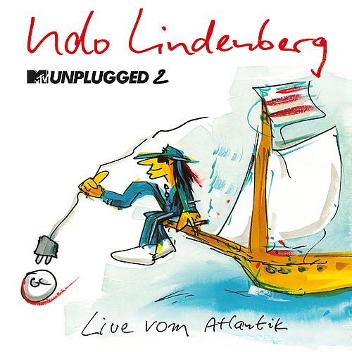 MTV Unplugged 2 - Live vom Atlantik (Zweimaster Edition)