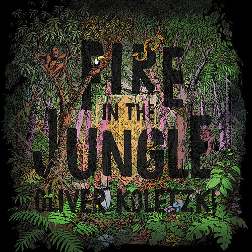 Fire in the Jungle
