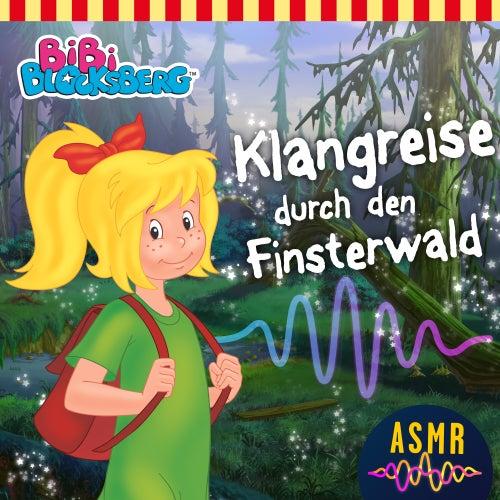 Klangreise durch den Finsterwald (ASMR)
