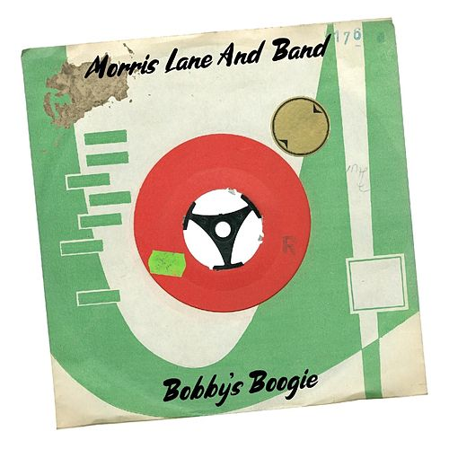 Bobby's Boogie