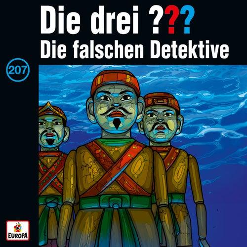 207/Die falschen Detektive