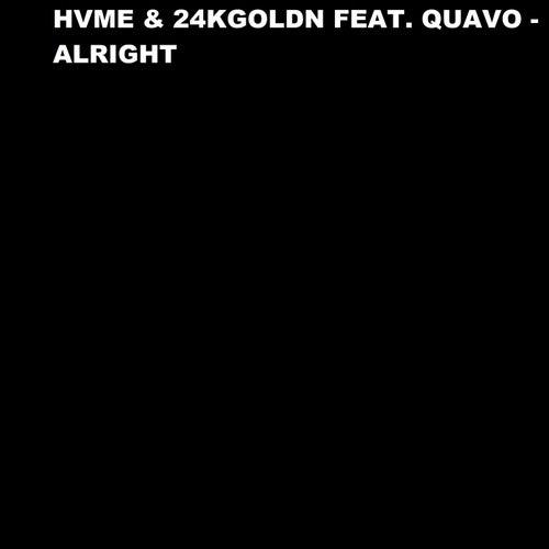 Alright (feat. 24KGoldn, Quavo)