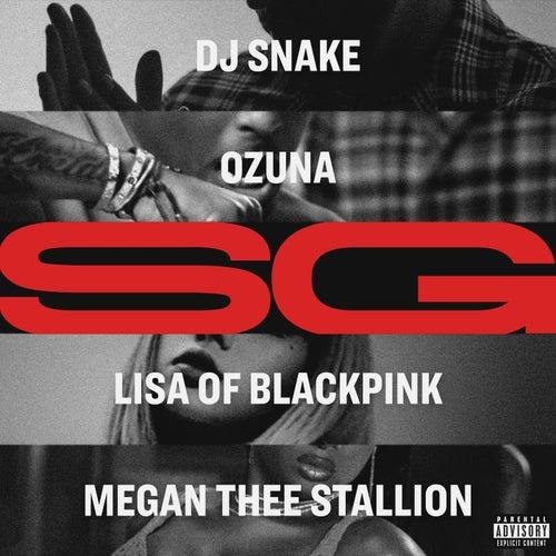 SG (feat. Ozuna, Megan Thee Stallion & LISA)
