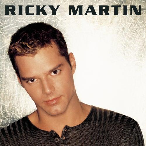 Ricky Martin por Ricky Martin