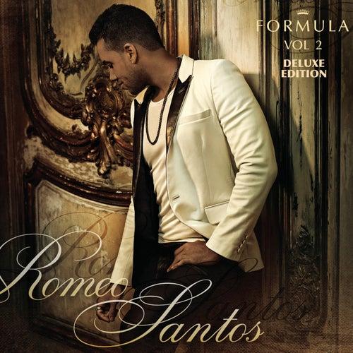 Fórmula, Vol. 2 (Deluxe Edition) por Romeo Santos