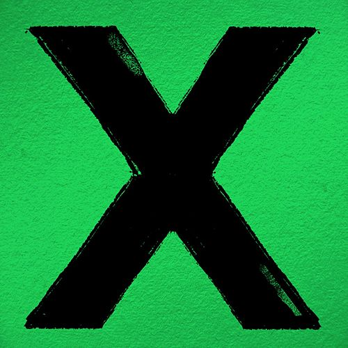 X [Deluxe Edition] por Ed Sheeran