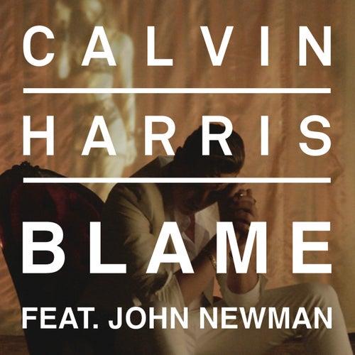 Blame por Calvin Harris