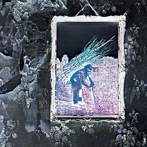 Led Zeppelin IV por Led Zeppelin