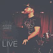 Winter in Los Angeles (Live) [Acoustic] by Aiden James