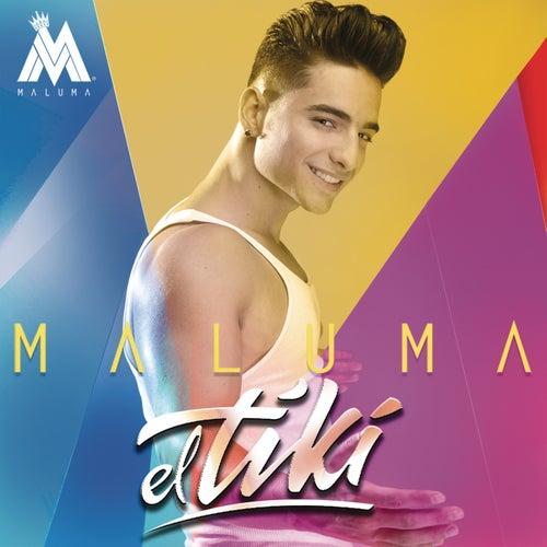 El Tiki por Maluma