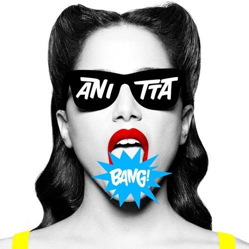 Bang por Anitta