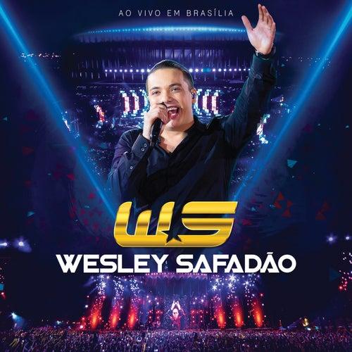 Ao Vivo Em Brasília por Wesley Safadão