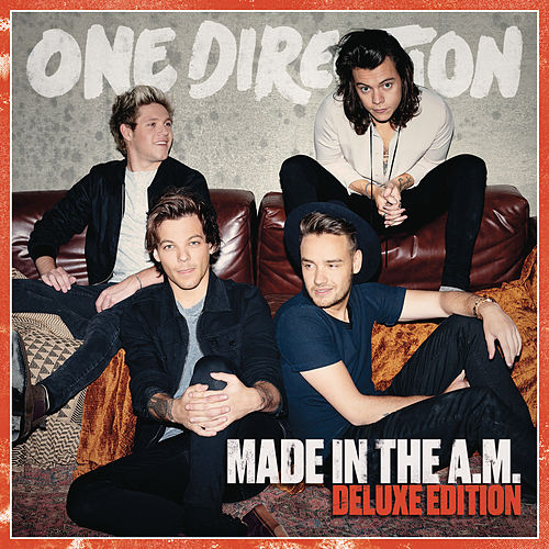 Made In The A.M. (Deluxe Edition) por One Direction