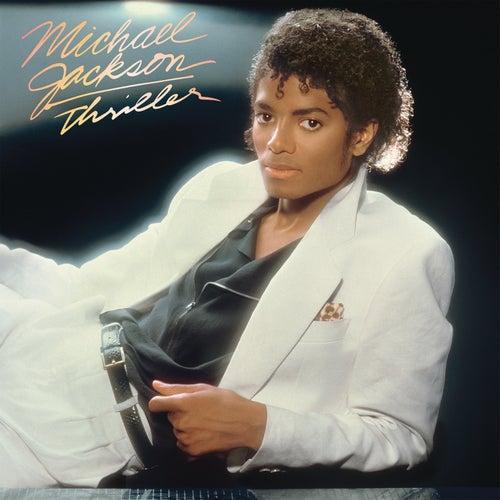 Thriller por Michael Jackson