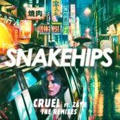 Cruel (Remixes) by Snakehips