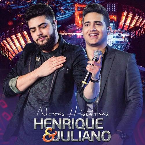 Novas Histórias (Ao Vivo) - Deluxe por Henrique & Juliano