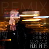Hurry Hurry - Radboy Remix - EP by Aiden James